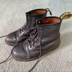 RARE COLOR Dr. Martens 1460 8-eye boots